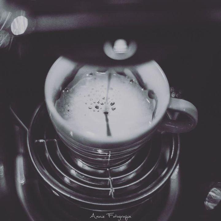 Dia internacional do Café, venha comemor