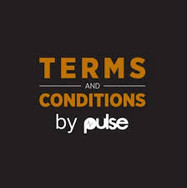 Terms & Conditions By Pulse