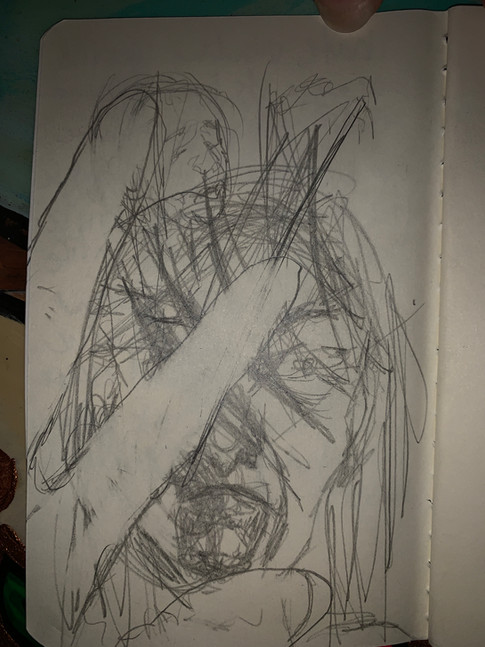 Artist Block