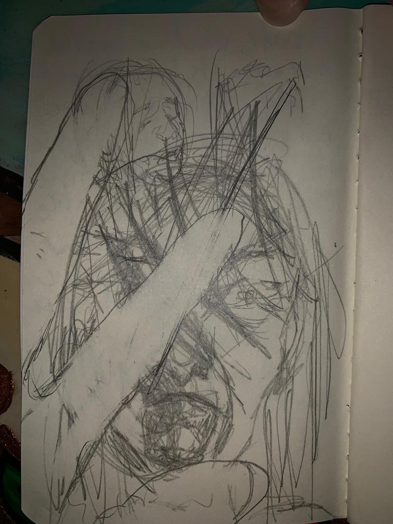 Artist Block #437594358