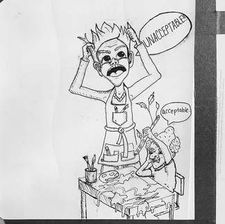 cartoon Art Teac.jpe