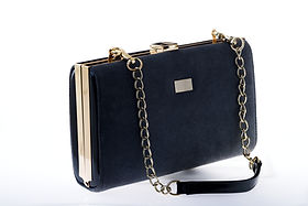 womens-clutch-handbag-on-a-white-backgro