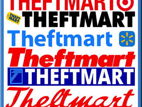 THEFT MART PODCAST INTERVIEW