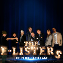 The E-Listers Official Poster