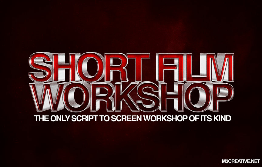 SHORT FILM WORKSHOP