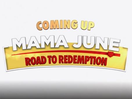 WETV's Mama June Filmed at M3!