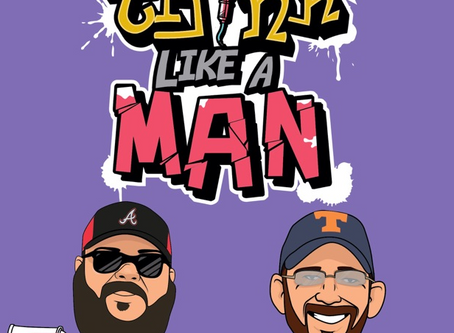 THINK LIKE A MAN PODCAST INTERVIEW
