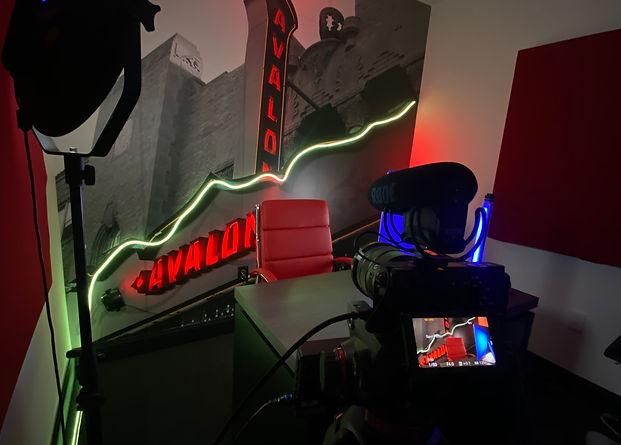 M3 YouTube Studio