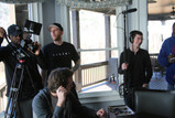 Behind The Scene of beLIEf a Michael Mueller Film