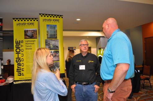 Georgia Utility Contractors Association