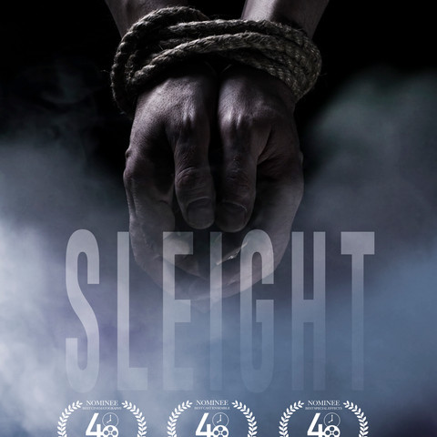 Sleight Official Poster