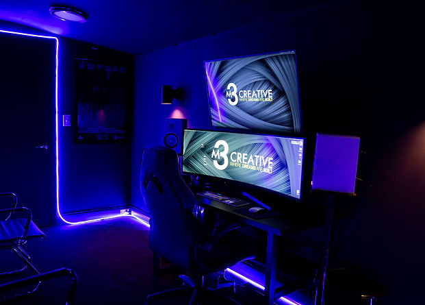 M3 Creative Studio