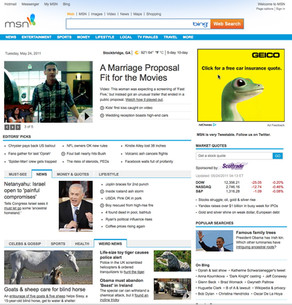 Michael Mueller Press and News Coverage