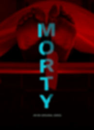 Morty Official Poster