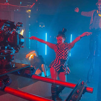 Atlanta music video behind the scenes Directed By M3.