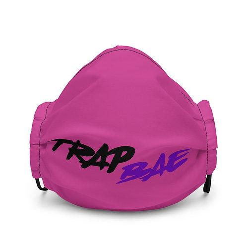 Trap Bae Mask
