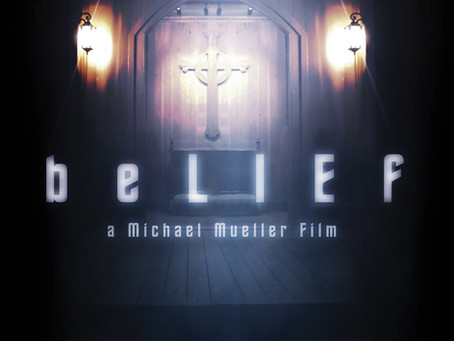Official Trailer for beLIEf
