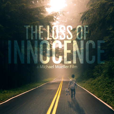 Loss of Innocence Poster Mock-Up