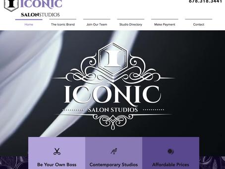 CREATING ICONIC