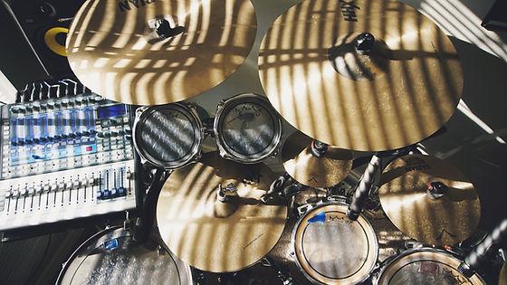 Percussion Set