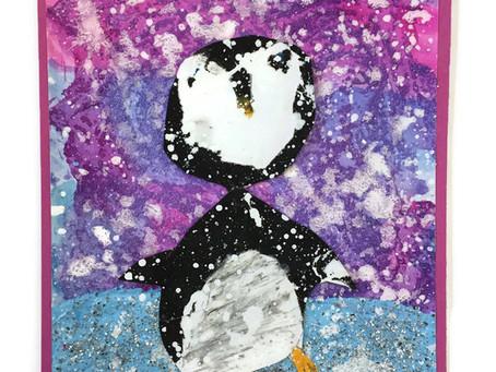 Grade 1: Penguins