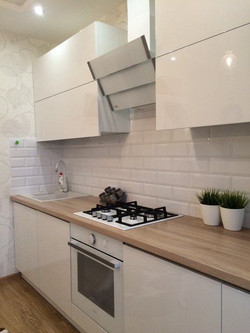 кухня 22m