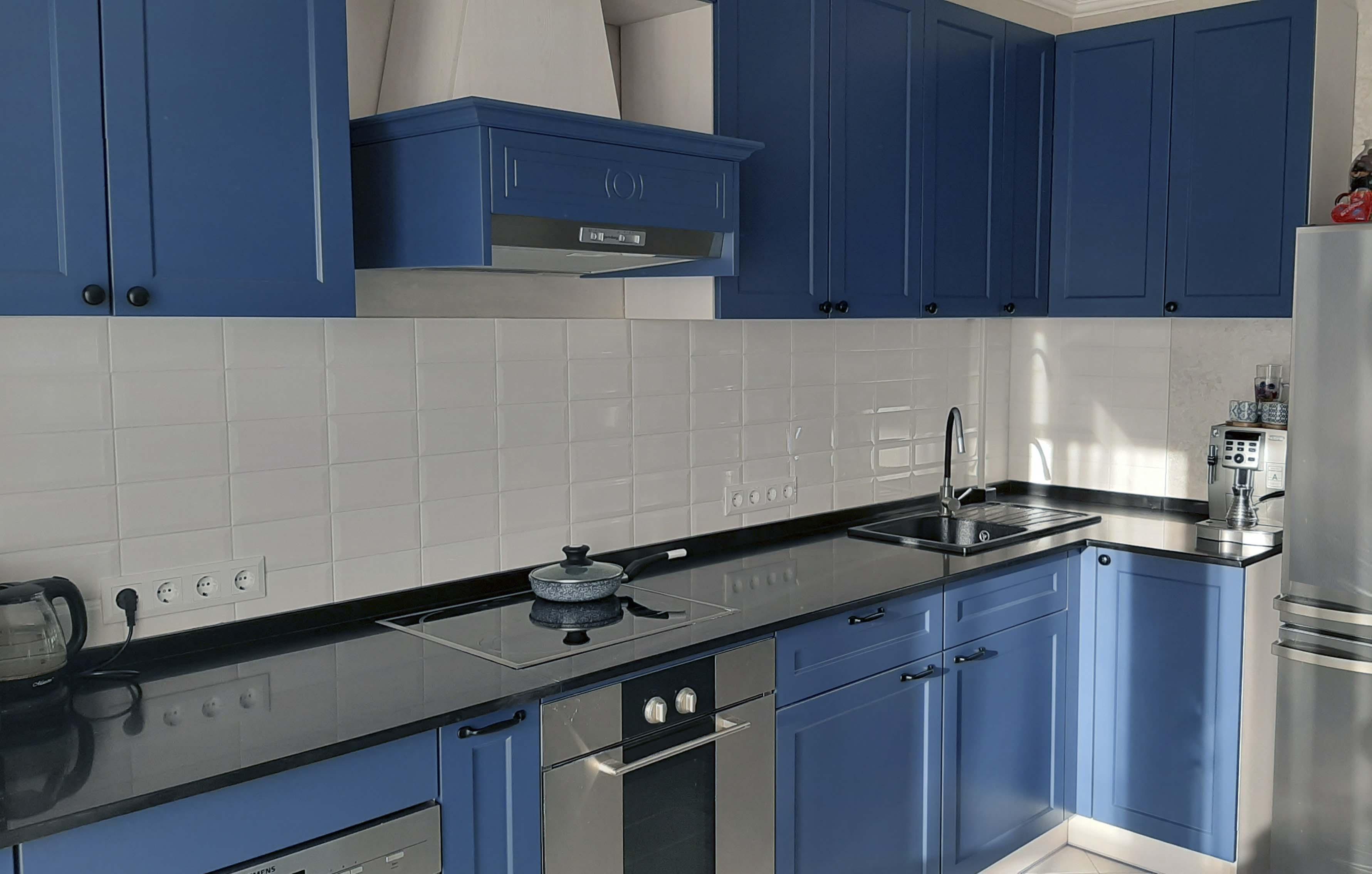 кухня 091