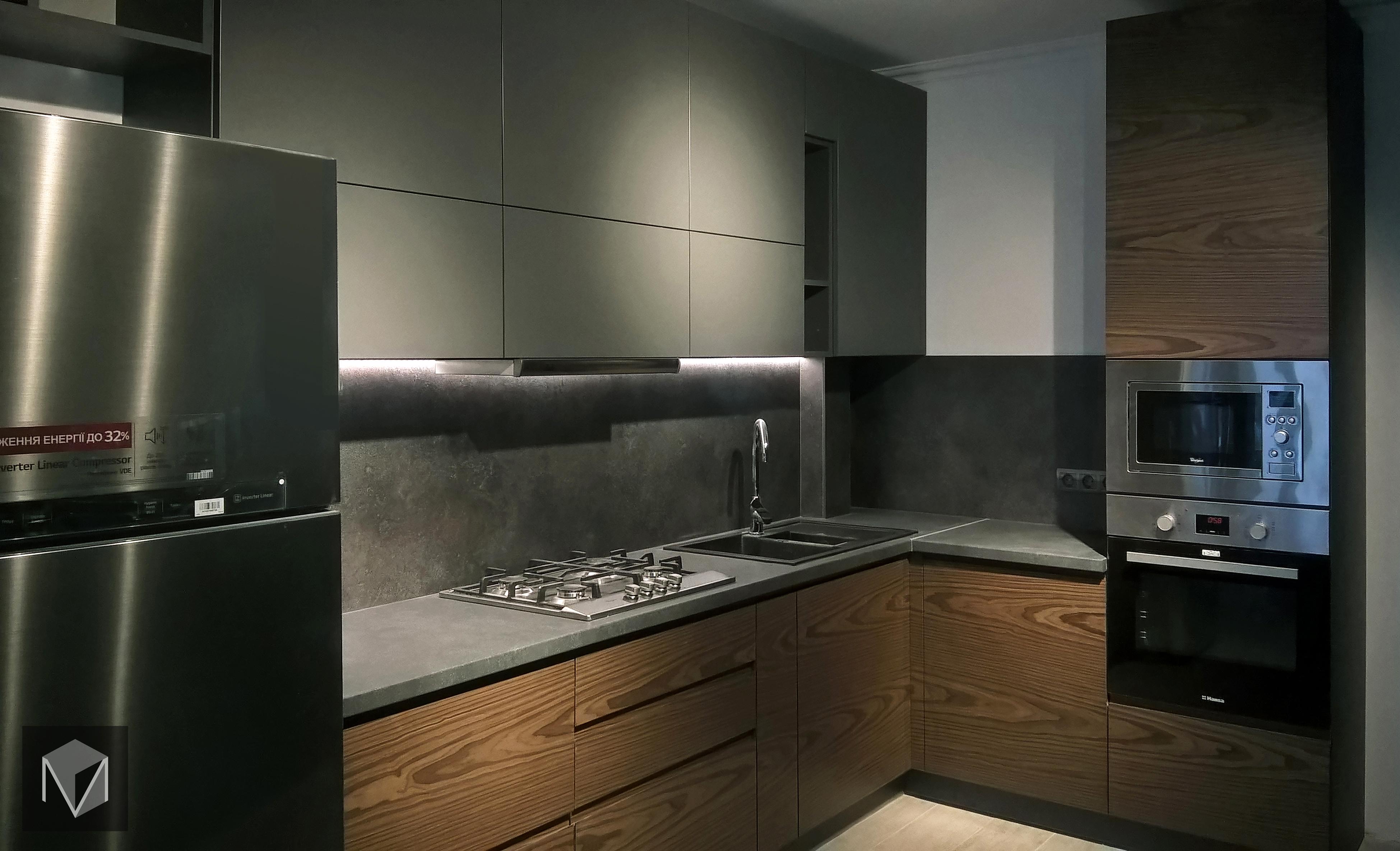 кухня 03m