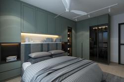спальня 015