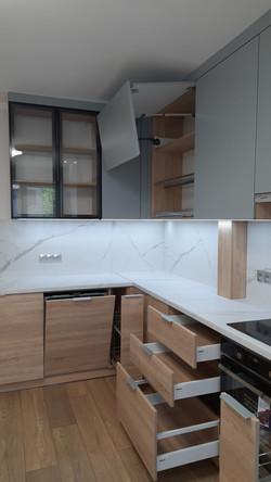 кухня 080