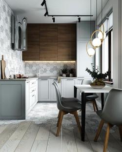 кухня 01m
