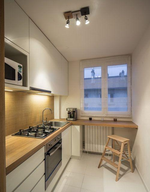кухня 18m