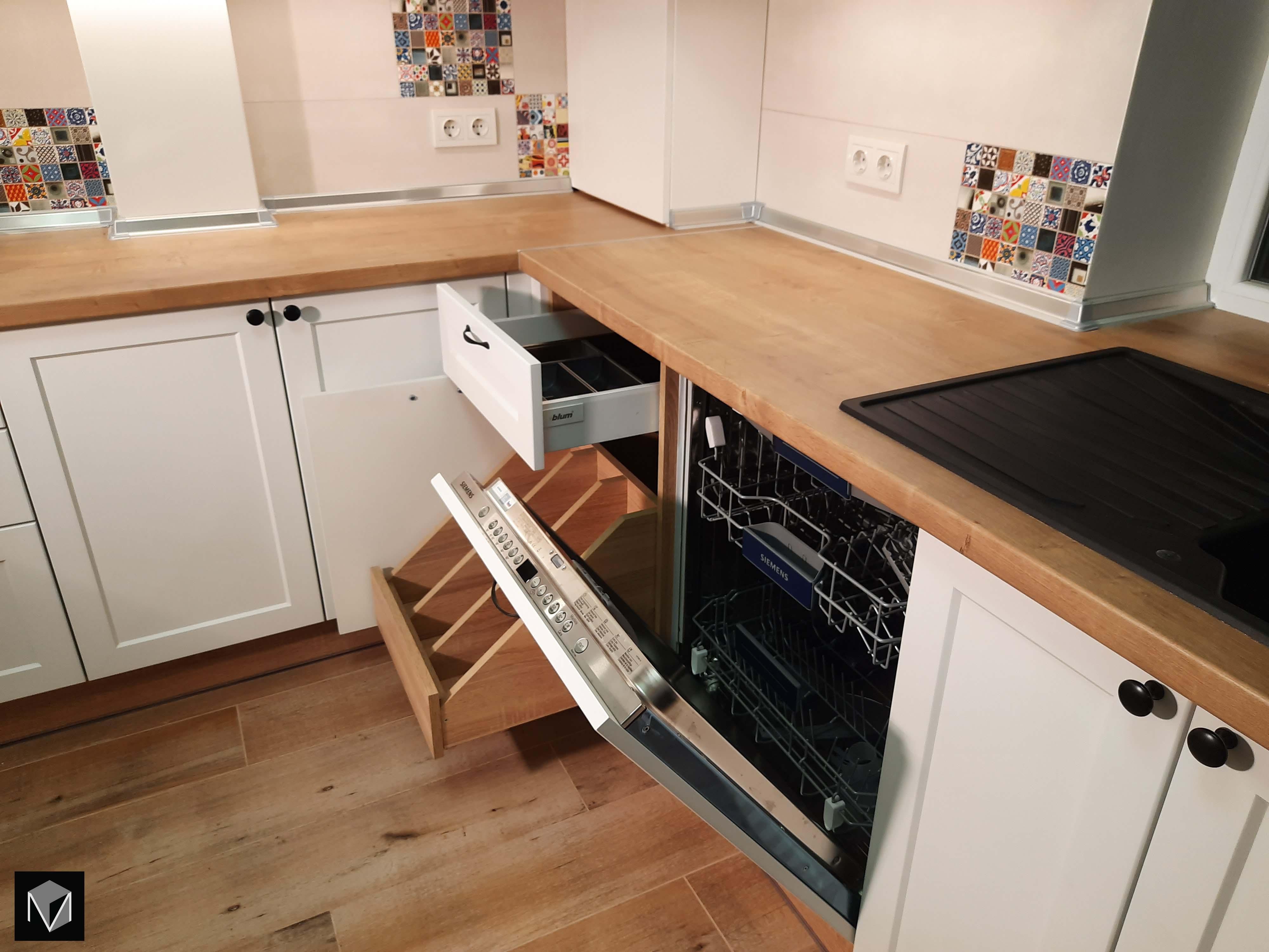 кухня 036