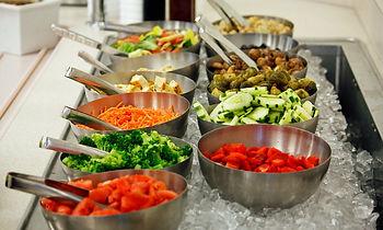 Toronto Catering Company
