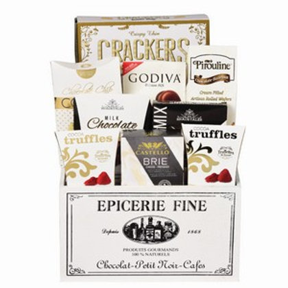 Epicerie Fine (GBA037)
