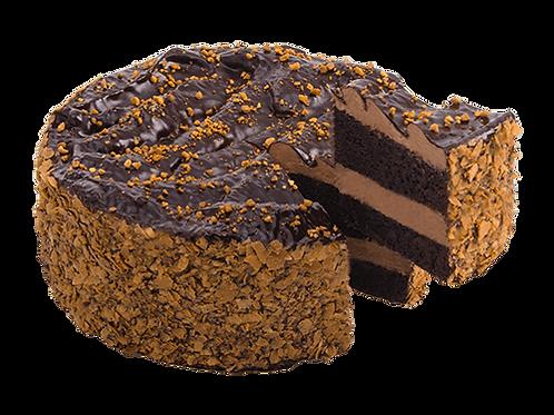 "8"" Chocolate Hazelnut Cake"