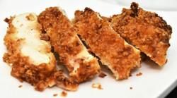 La Press-Salad-Add On Fried Chicken2_Lai