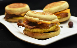 Egg Muffin-Honey Ham3_Lai Edited