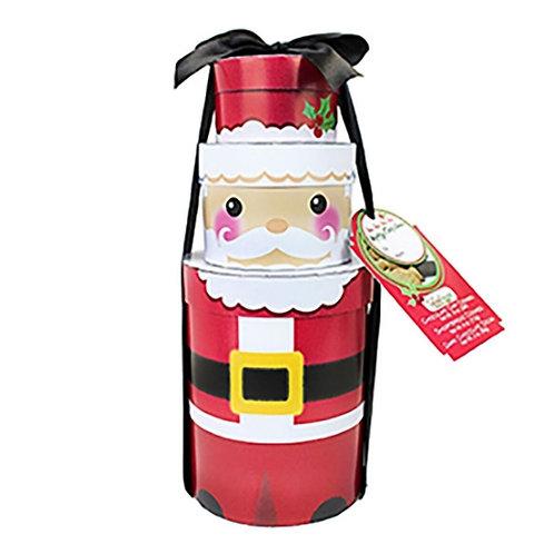 Too Good Gourmet Holiday Tower Santa