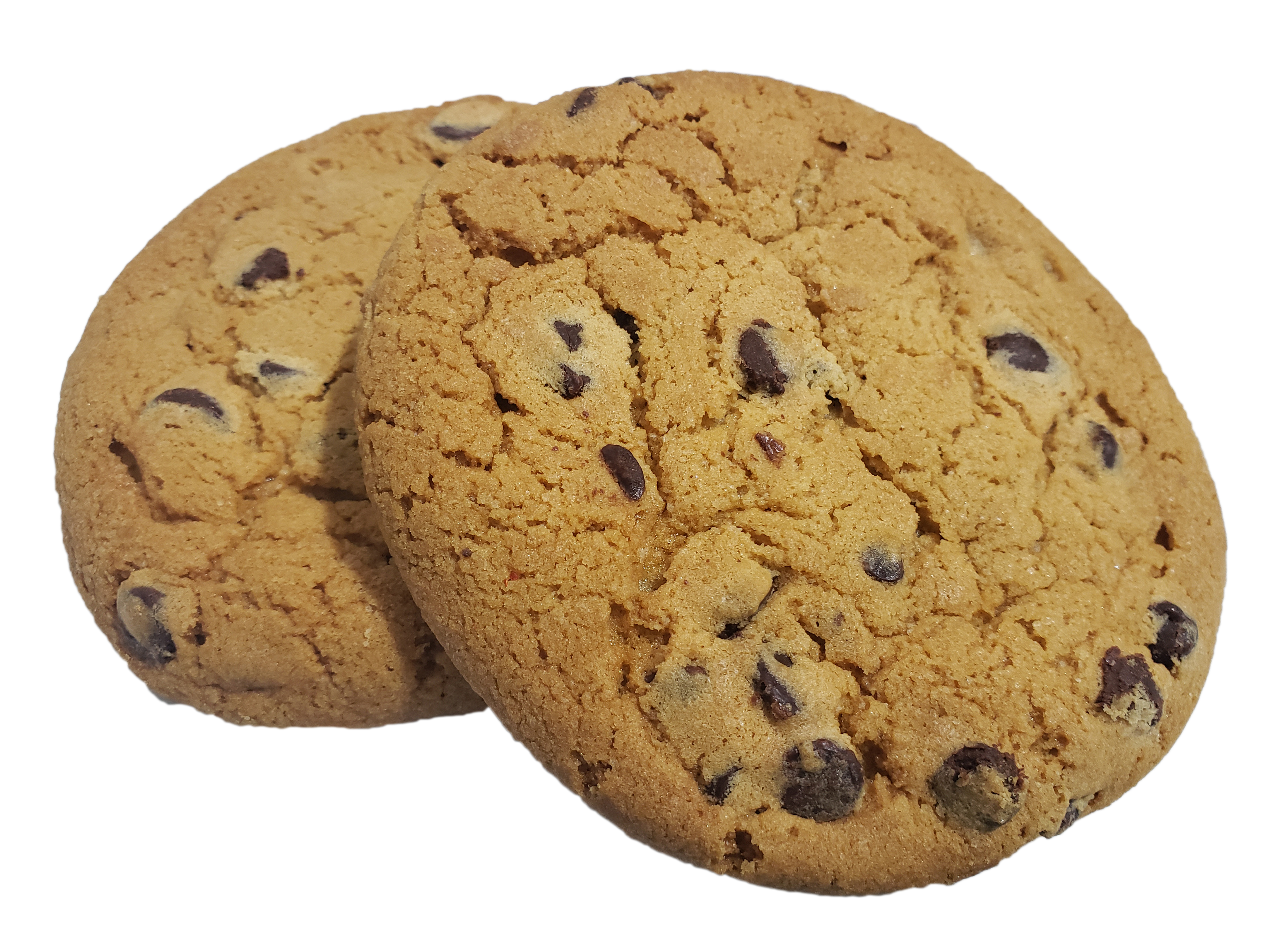 Chocolate Chip Cookie EDITED