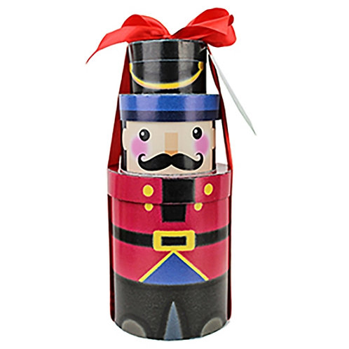 Too Good Gourmet Holiday Tower Nutcracker