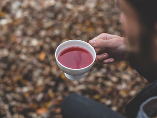 Herbal Teas We Love for Cooler Weather!