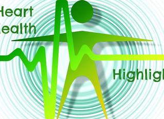 Heart Heath Highlights