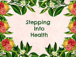 Stepping Into Health