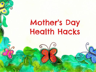 Why Everyone Loves Mother's Health Hacks