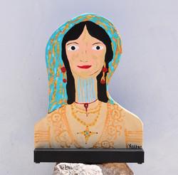Karpasitisa (Girl from Karpasia)