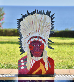 Apache Chief Loco
