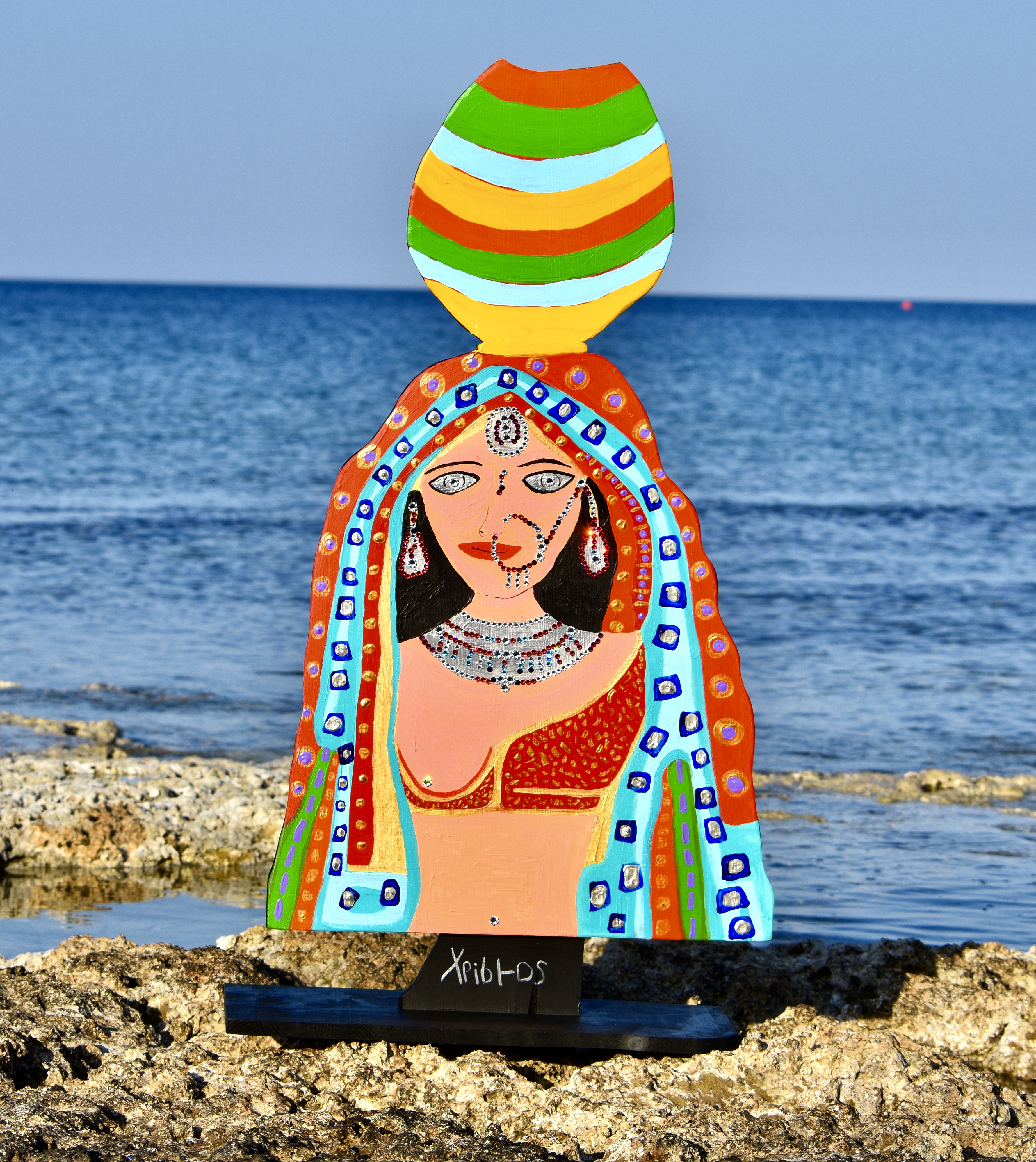 Rajasthan Girl