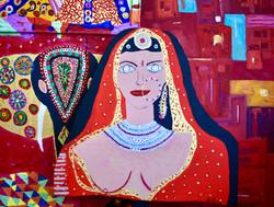 Rajasthan Gipsy