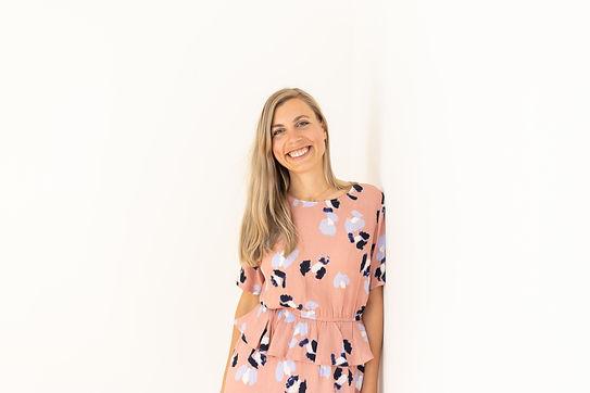 Svenja Kaden, Women Empowerment und Business Coach aus Kiel - Willkommen auf meiner Homepa